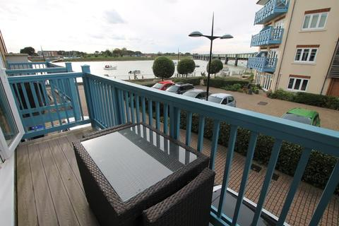 4 bedroom terraced house for sale - Broad Reach, Shoreham By Sea BN43 5EY