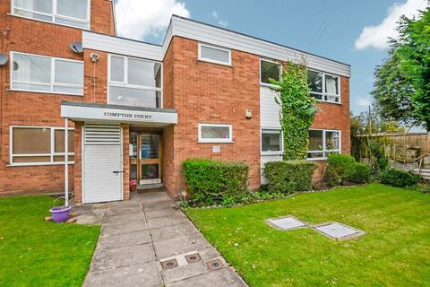 2 bedroom ground floor flat for sale - Walsall Road, Streetly