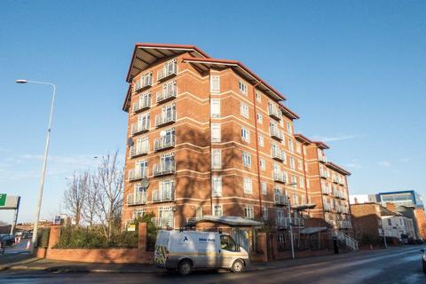2 bedroom ground floor flat to rent - Queen Victoria Road, Coventry