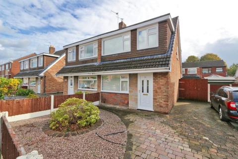 3 bedroom semi-detached house for sale - 54 Broadway, Irlam, Manchester