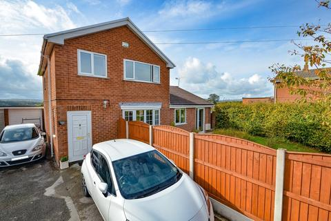 4 bedroom detached house for sale - Bryn Awelon, Buckley