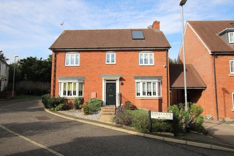 4 bedroom detached house for sale - Barley Lane, Dunmow