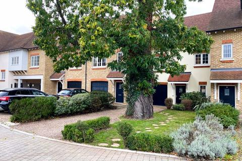 3 bedroom terraced house for sale - Huntington Close, Bexley