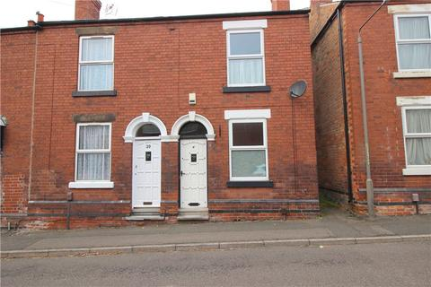 2 bedroom semi-detached house for sale - Church Street, Ockbrook