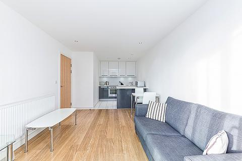 1 bedroom apartment - Baquba Building, Lewisham, SE13