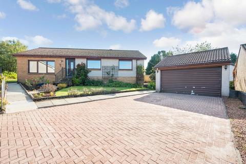 3 bedroom detached bungalow for sale - 7 Craighouse Place, Saline, KY12 9TQ