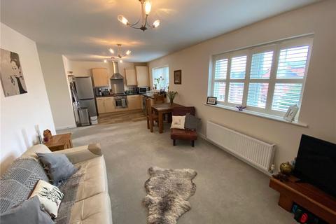 1 bedroom flat for sale - Jaeger Close, Belper