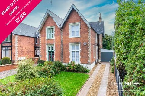 4 bedroom semi-detached house for sale - Oaks Crescent, Chapel Ash, Wolverhampton