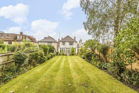4 bedroom detached house for sale - Old Fold View, Barnet