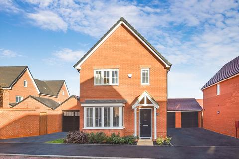 3 bedroom detached house to rent - Drovers Crescent, Thame, Oxon, OX9 2FR