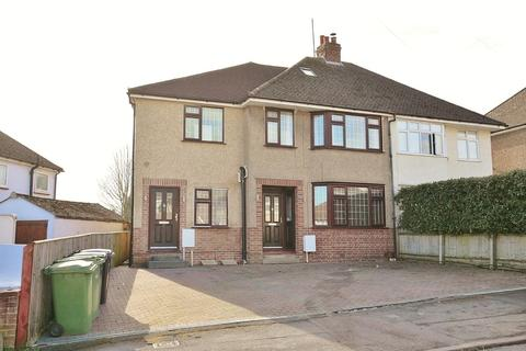3 bedroom semi-detached house to rent - Poplar Grove, Kennington, Oxford