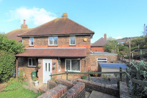 2 bedroom semi-detached house for sale - Hurst Hill, Brighton