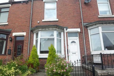 2 bedroom terraced house to rent - Goatbeck Terrace, Langley Moor