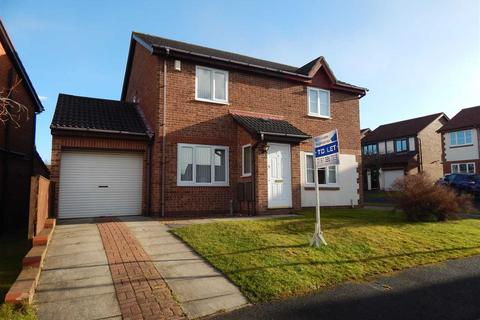 2 bedroom semi-detached house to rent - Hatfield Close, Framwellgate Moor