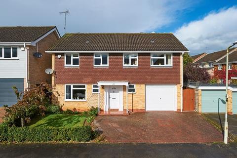 4 bedroom detached house for sale - The Lea, Kibworth