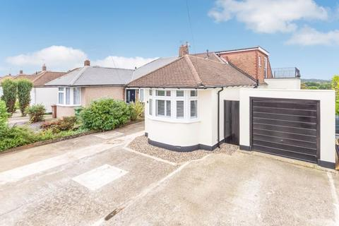 3 bedroom semi-detached bungalow for sale - Goodwin Drive, Sidcup