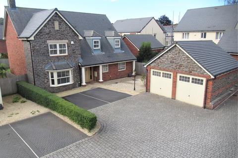 4 bedroom detached house for sale - Norand House, Town Mill Road, Cowbridge, The Vale of Glamorgan, CF71 7BE