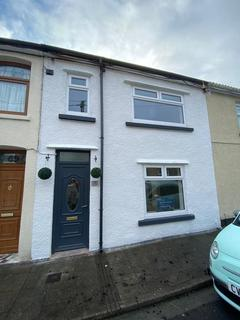 3 bedroom house to rent - Tynybedw Street, ,