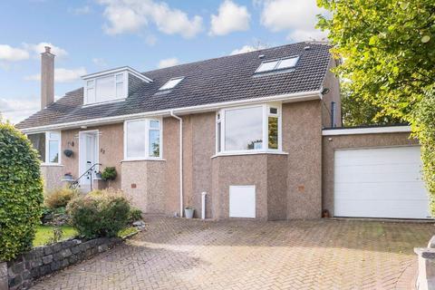 5 bedroom detached bungalow for sale - Ravelston Road, Bearsden, Glasgow, G61 1AZ