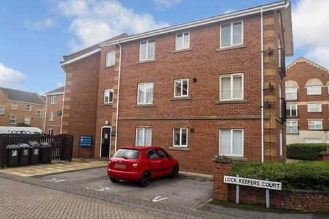 2 bedroom apartment for sale - Lock Keepers Court, Victoria Dock, Hull, HU9 1QH