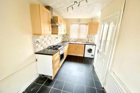 2 bedroom end of terrace house for sale - Frederick Street, Trecynon, Aberdare, CF44 8ND