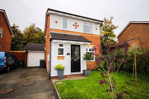 3 bedroom detached house for sale - Haywoods Farm, West Bromwich
