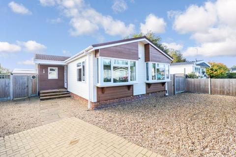 2 bedroom mobile home for sale - Immaculate Park Home, Orchards Residential