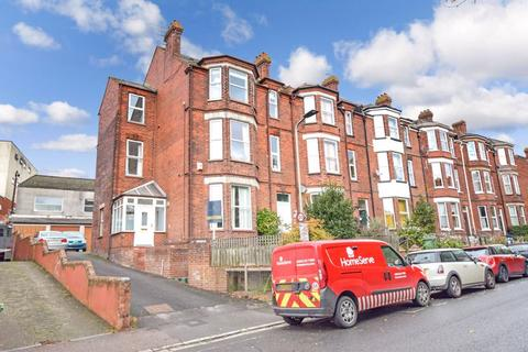 2 bedroom flat for sale - Blackall Road, Exeter