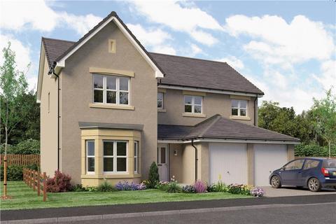 5 bedroom detached house for sale - Plot 217, Colville Det at Lady Victoria Grange, Kingsfield Drive EH22
