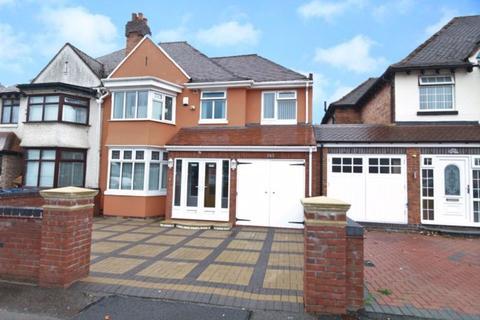 4 bedroom semi-detached house for sale - Walsall Road, Perry Barr, Birmingham