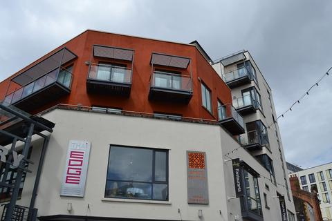 2 bedroom apartment to rent - Dray Court, The Old Brewery Quarter, Caroline Street, Cardiff. CF10 1FQ