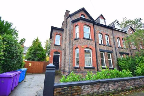 2 bedroom apartment for sale - Croxteth Grove, Liverpool