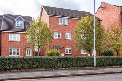 4 bedroom semi-detached house for sale - Redfearn Walk, Marsh House Lane, Warrington