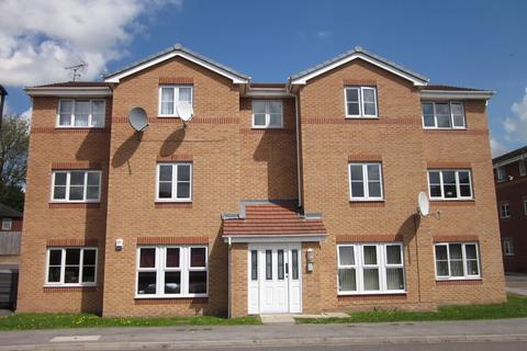 2 bedroom apartment to rent - Fielder Mews, Firth Park
