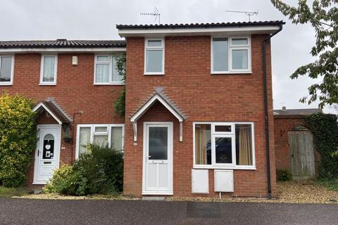 2 bedroom terraced house to rent - Arnold Close, Taunton