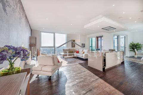 4 bedroom penthouse for sale - The Penthouse, Pinto Tower, Nine Elms Point