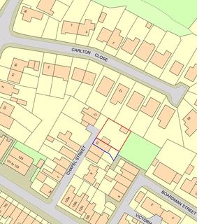 Land for sale - Land at side of 12 Chapel Street, Bolton