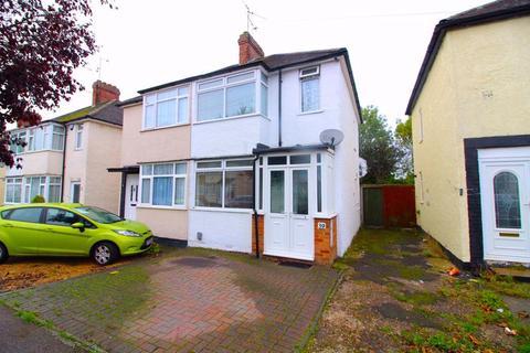 2 bedroom semi-detached house for sale - Third Avenue, Sundon Park