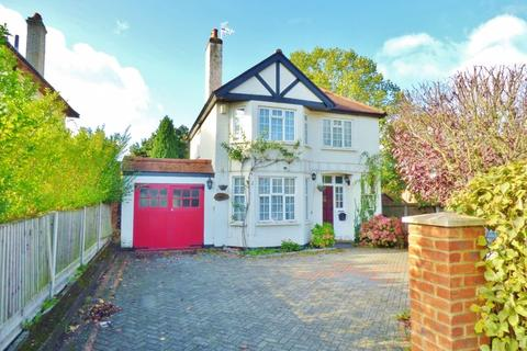 3 bedroom detached house for sale - London Road, Swanley