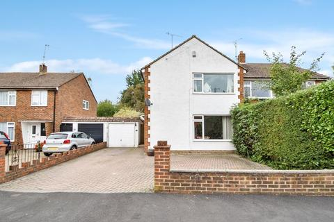 3 bedroom semi-detached house for sale - Hever Road, Edenbridge