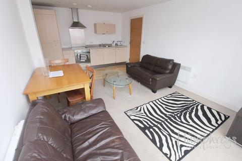 2 bedroom flat to rent - Waterfront Walk, Birmingham B1 - 8-8 Viewings