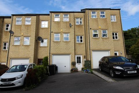 3 bedroom townhouse for sale - Grove Mill Drive, Keighley, BD21