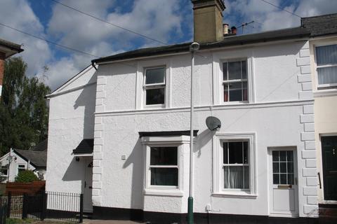 3 bedroom end of terrace house to rent - Dale Street, Tunbridge Wells, TN1