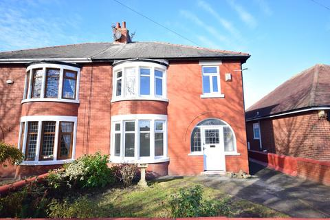 3 bedroom semi-detached house for sale - Kenilworth Road, Lytham St Annes, FY8