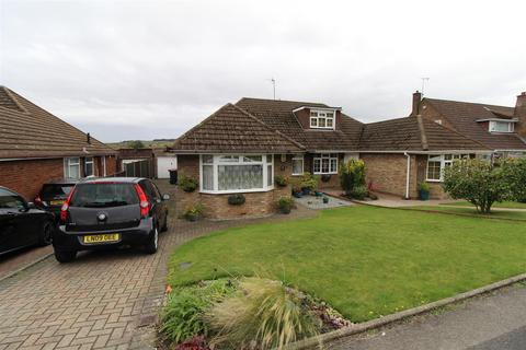 2 bedroom semi-detached bungalow for sale - Wilbury Drive, Dunstable