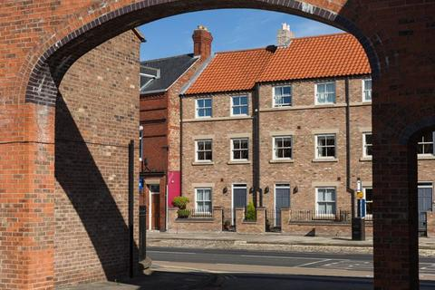 4 bedroom house for sale - 4 Pulleyn Mews, York