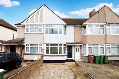 2 bedroom terraced house for sale - Burns Avenue, SIDCUP, DA15