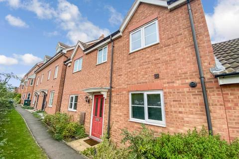 3 bedroom detached house for sale - Humber Road, New Stoke Village, Coventry