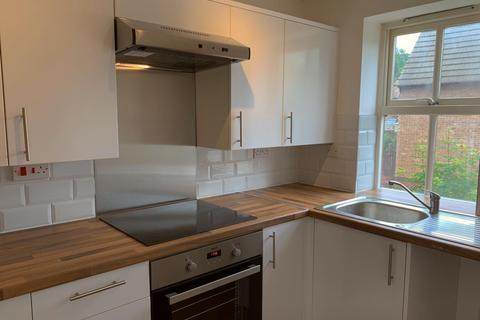 2 bedroom semi-detached house to rent - Tennyson Way, Killay