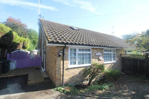 3 bedroom bungalow for sale - Red Lion Lane, Chobham, Woking, GU24